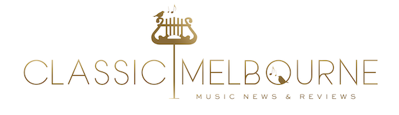 Classic Melbourne logo.